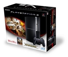 80GB PS3
