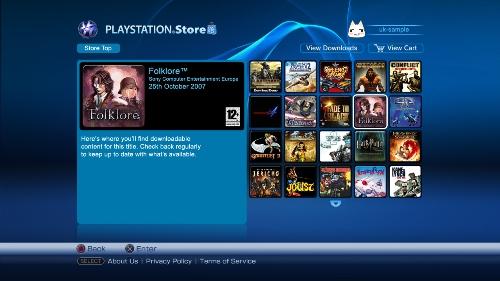 New PSN Store (10)