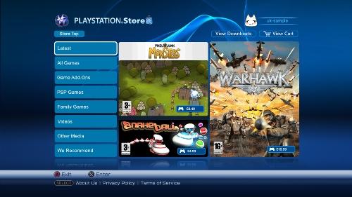 New PSN Store (9)