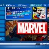 PlayStation Comic Store
