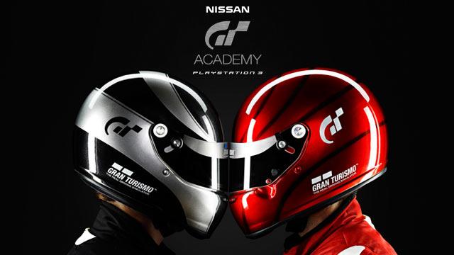 GT Academy
