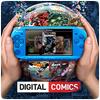 Digital-Comics