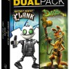 PSP Dual Pack [3]