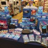 Sony Hosts The Midnight Launch Of PlayStation Vita At GAME - Inside