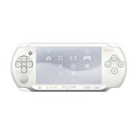 Ice White PSP-E1000