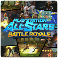 All Stars Battle Royale