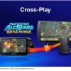 Cross-Play