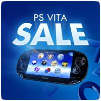 PS Vita Sale