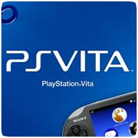 PS Vita g