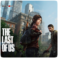 The Last of Us (b)