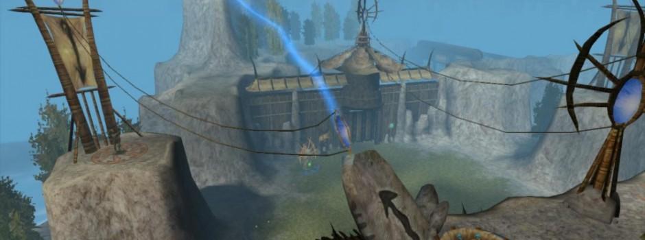 Oddworld - Munch's Oddysee HD [1]