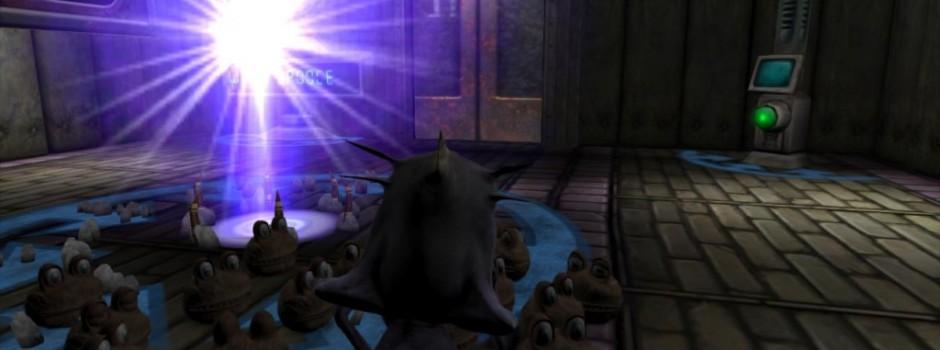Oddworld - Munch's Oddysee HD [4]