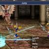 Final Fantasy III - 001