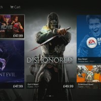 PS Store Redesign - Oct 17 2012 - 002