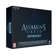 Assassin's Creed Anthology - Packshot