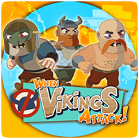 When Vikings Attack (c)
