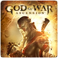 God of War Ascension (c)