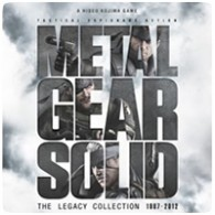 MGS Legacy Collection