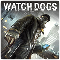 Watch Dogs (b)