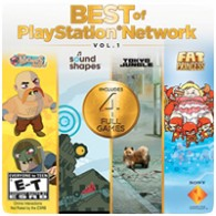 Best of PSN - Vol. 1