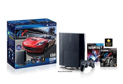 PS3 Legacy Bundle