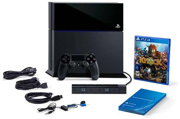 PS3 Premium Bundle