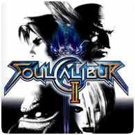 Soul Calibur 2 HD