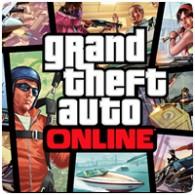 GTA Online (b)