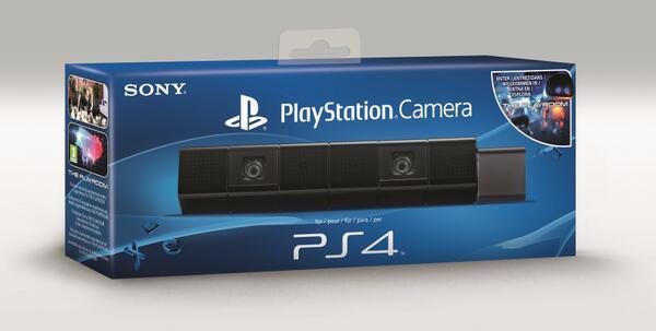 PS4 and Accessory Retail Boxes Revealed | XTREME PS3