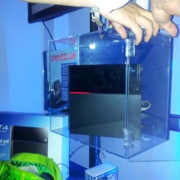PS4 RLOD