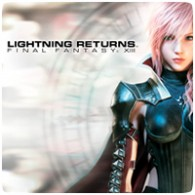 Final Fantasy XIII - Lightning Returns (b)