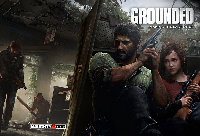 Grounded - The Last of Us