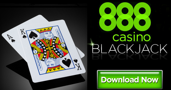 888 blackjack