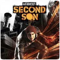 Infamous Second Son (c)