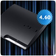 PS3 Firmware 4.60
