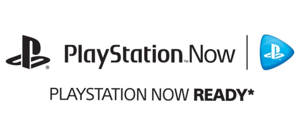 PlayStation Now Ready