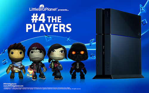 LBP3 - 4ThePlayers