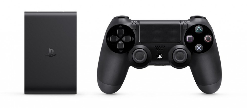 PS TV DS4 Comparison