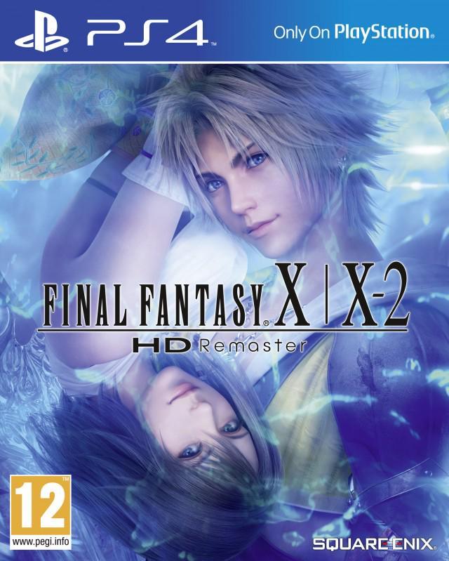 FFX & FFX-2
