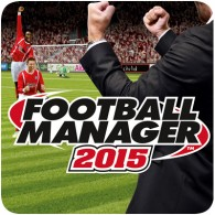 Football Manager 15