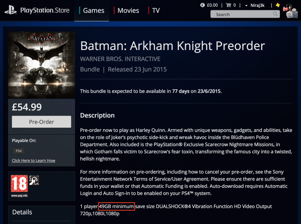 PS4-Arkham-Knight