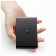 PS TV Black