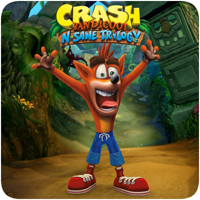 Crash Bandicoot N. Sane Trilogy Releasing in June 2017 ...