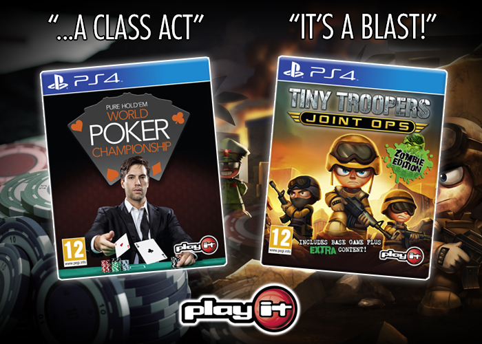 Poker 2games